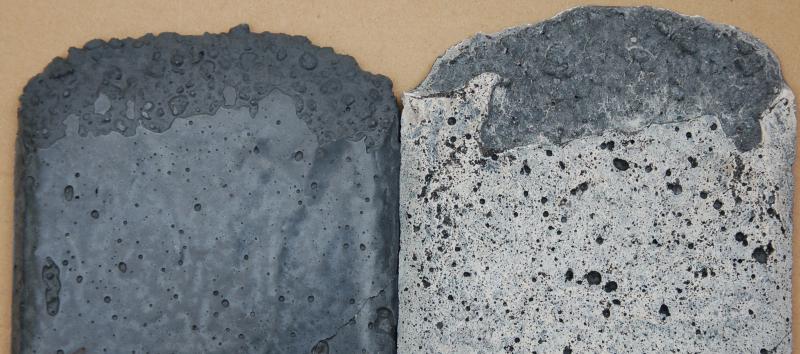 Пузырьки в бетоне закрепитель бетона